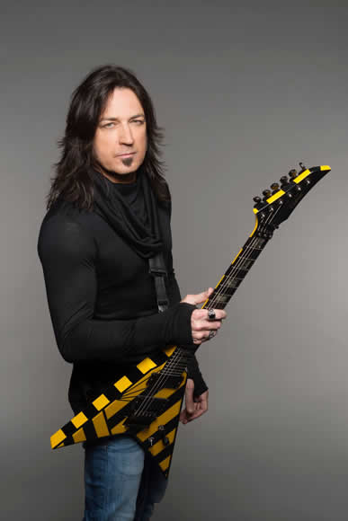 Image result for michael sweet stryper