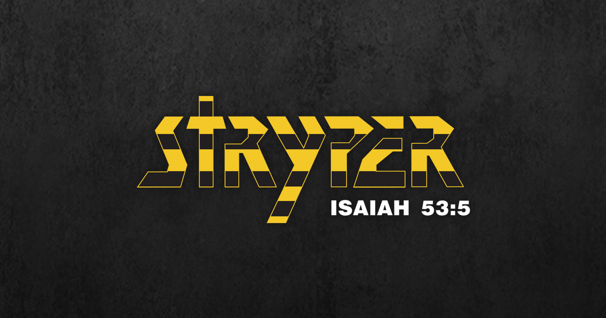 Stryper The Official Web Site